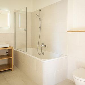 Badezimmer nahaufnahme